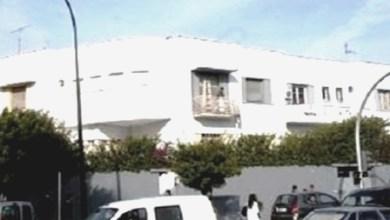 Photo of تفاصيل محاولة خمسيني إحراق نفسه أمام منزل بن كيران