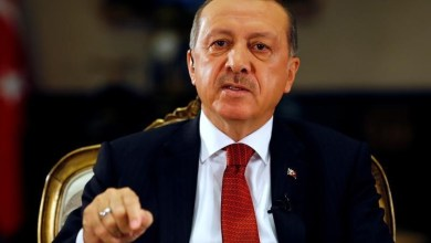 Photo of إردوغان يقول إنه سيخفض عدد قوات الدرك بعد الانقلاب الفاشل