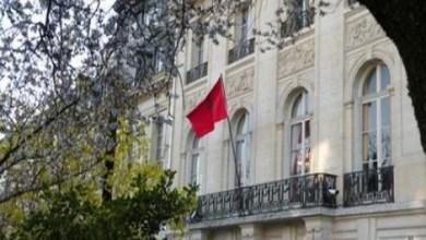Photo of قنصلية المغرب ببوردو تطمئن على المغاربة المصابين في حادث سير وسط فرنسا