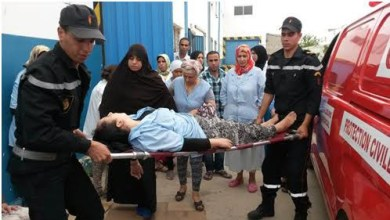Photo of مؤلم للغاية: مصرع 5 أشقاء كانوا في طريقهم لشراء أضحية العيد