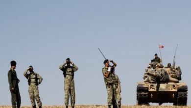 "Photo of حصار ""داعش"" بعد خسارته الأراضي المتاخمة للحدود مع تركيا"
