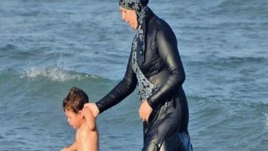 "Photo of القضاء الفرنسي يوقف قرار منع ""البوركيني"" في نيس"