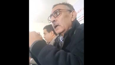 Photo of السباعي عن بنكيران: كيفاش تسلّط علينا هاد مُسيلمة الكذاب؟