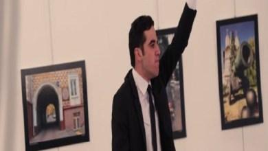 Photo of لولا هذا الرجل ما شاهد العالم قتل السفير الروسي على الهواء