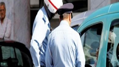 Photo of هذا مصير فتاة سلمت رشوة لمفتش شرطة بعد تسببها في حادثة سير بطنجة