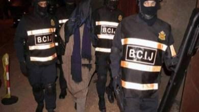 Photo of شاهد الشقة التي اكتراها أفراد الخلية الإرهابية بالجديدة