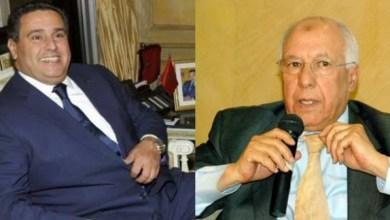 "Photo of ""الخليفة"" الذي يريد أن يكون خليفة السياسية في أرض المغرب"