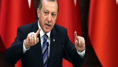 Photo of أردوغان يصعد.. وأوروبا تهدد بوقف مفاوضات انضمام تركيا