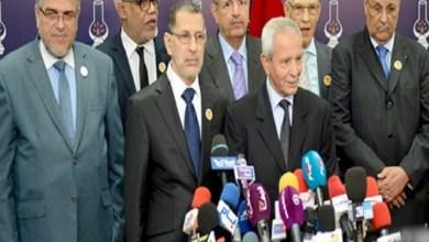 Photo of انطلاق مشاورات تشكيل الحكومة بلقاء مع حزب الاستقلال