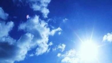 Photo of توقعات أحوال الطقس ليوم الخميس 02 مارس