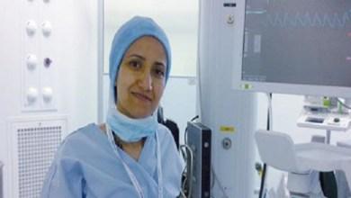Photo of طبيبة مغربية سطع نجمها بباريس بعد استخدامها للتنويم الإيحائي خلال العمليات الجراحية