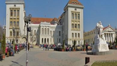 Photo of الرباط: عرض فرص الدراسات العليا في رومانيا