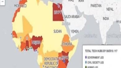 Photo of البنك الدولي يصدم البوليساريو وينشر خريطة المغرب كاملة بصحرائه