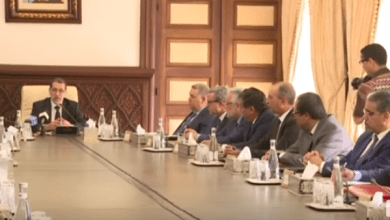 Photo of الوزراء المعنيون بمطالب إقليم الحسيمة يحلون بالمنطقة في إطار وفد