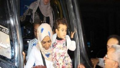 Photo of مجلس اليزمي يستقبل العائلات السورية التي كانت عالقة في الحدود المغربية الجزائرية