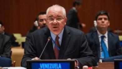 Photo of دول أعضاء تستنكر بشدة التصرفات المشينة للرئيس الفنزويلي للجنة سي 24