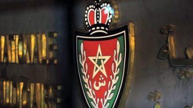Photo of توقيف ضابط ومفتش للشرطة بمفوضية الأمن بالقصر الكبير عن العمل