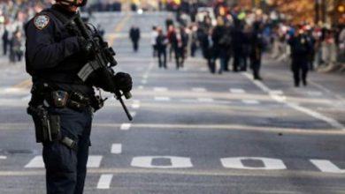 Photo of أوكلاهوما: اعتقال شخص غاضب من الحكومة وحاول تفجير بنك