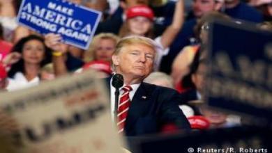 Photo of ترامب يهاجم بشراسة الاعلام الأمريكي على خلفية تصريحاته المثيرة للجدل