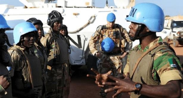 دارفور.. تعيين جنرال كيني قائدا لقوات العملية المختلطة للاتحاد الإفريقي والأمم المتحدة