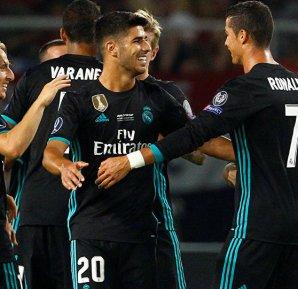 ريال مدريد بطلاً للسوبر الأوروبي للمرة الثانية على التوالي