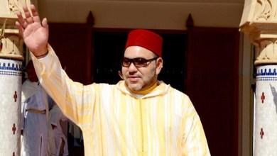 Photo of عفو ملكي عن 665 شخصا بمناسبة عيد الأضحى المبارك