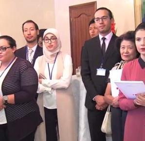 14 شابا مغربيا يستفيدون من برنامج للدراسة والتدريب باليابان