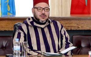 برنامج الأمم المتحدة الإنمائي يشيد بالالتزام الشخصي للملك محمد السادس…
