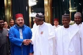 Photo of فيديو: المغرب ونيجيريا يشددان على ضرورة تعزيز التعاون بينهما