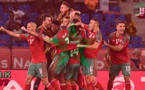 """المنتخب الوطني الأول .. اللائحة النهائية لـ """"الأسود"""" لمباراة الغابون"""