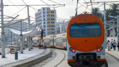 Photo of المكتب الوطني للسكك الحديدية يشرح سبب تعطل حركة مرور القطارات في بعض المحاور