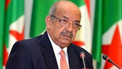 "Photo of رئيس الدبلوماسية الجزائرية يهاجم المغرب بلغو ""المحششين"" و""المعتوهين"""