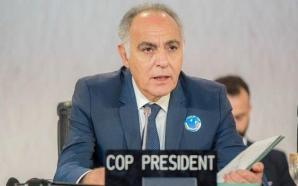 """مزوار: رئاسة المغرب لقمة المناخ """"كوب22"""" مكنت من وضع مسألة…"""