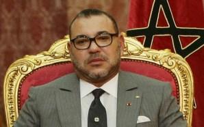 برقيات تعازي ومواساة من الملك محمد السادس إلى أسر ضحايا…