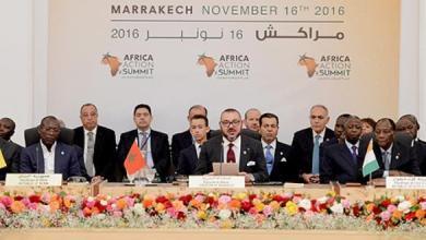 Photo of رئيس النيجر: قمة إفريقيا للعمل التي نظمت بمبادرة من الملك محمد السادس تؤكد انخراط القارة من أجل المناخ