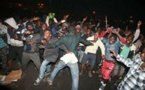 تفاصيل إعتداء الأفارقة على رجل أمن بمحطة ولاد زيان (فيديو)