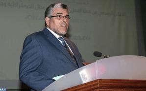 الإعلان الرسمي عن خطة العمل الوطنية في مجال الديمقراطية وحقوق…