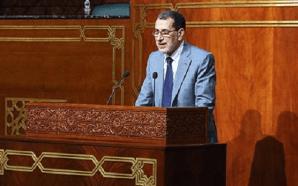 العثماني: الحكومة ستواصل إصلاح منظومة صندوق المقاصة لبلوغ هدف التقسيم…