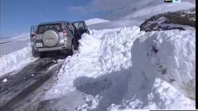 Photo of فيديو: قوافل تضامنية للتخفيف من معاناة سكان بإقليم أزيلال