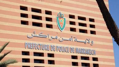 Photo of مراكش: فتح بحث قضائي حول محاولة إرشاء سيدة لعميد شرطة