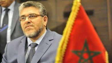 Photo of الرميد : المغرب يواصل تعزيز وحماية مسيرة حقوق الإنسان