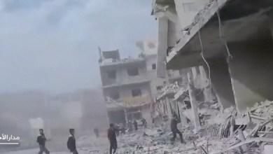 Photo of مجلس الأمن سيصوت الجمعة على مشروع القرار بشأن سوريا