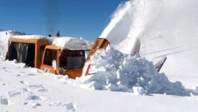 Photo of الداخلية المغربية تنشر أرقاما حول أعداد المستفيدين وعمليات الإغاثة إثر موجة البرد والثلج