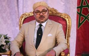 الملك يدعو المجتمع الدولي لتحمل مسؤوليته التاريخية تجاه ما يتعرض…