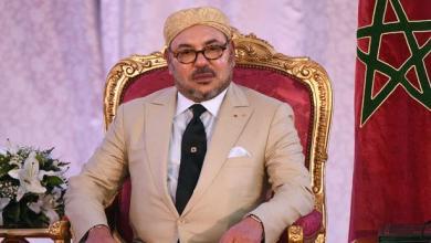 Photo of برقية تعزية من الملك محمد السادس إلى رئيس الجمهورية الإسلامية الإيرانية