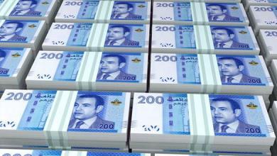 Photo of أسعار صرف العملات حسب بنك المغرب