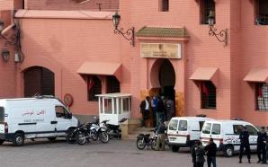 مراكش: تفكيك عصابة إجرامية متخصصة في سرقة الدراجات النارية