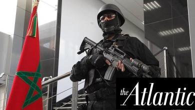 Photo of الخلية الإرهابية المفككة بطنجة كان يتزعمها معتقل سابق في قضية تتعلق بالإرهاب