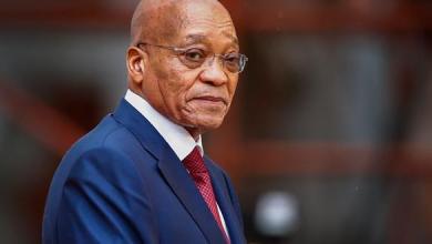 Photo of زوما يعلن استقالته من رئاسة جنوب إفريقيا