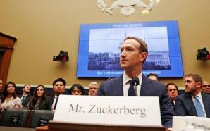 البرلمان الأوروبي يطالب زوكربيرغ بالمثول شخصيا بشأن فضيحة البيانات